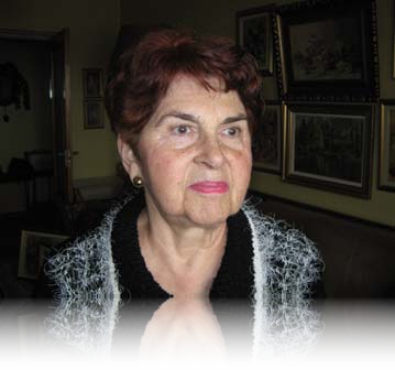 Ecaterina Mateescu Dumbrava