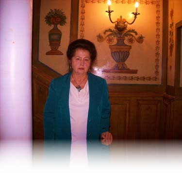 Elena Paulian